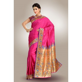 HOW TO CHOOSE YOUR PERFECT SAREE